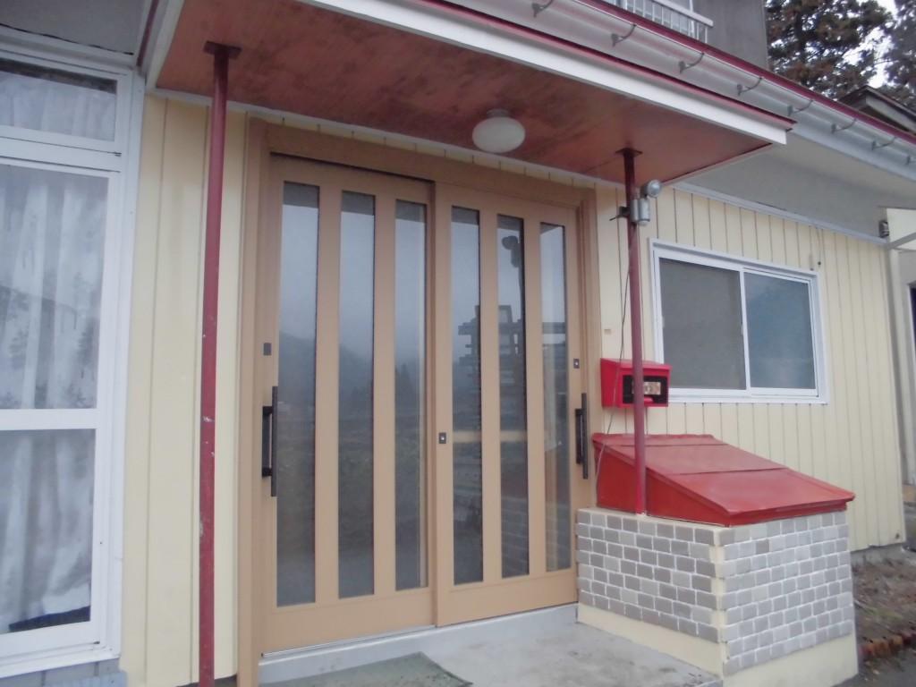 時沢.山川邸 (12)