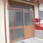 時沢.山川邸 (8)